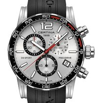 Certina DS Sport Chronograph