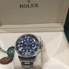 Rolex deep sea seadweller DBlue