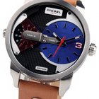 Diesel DZ7308 Little Daddy Herren 46mm 10ATM