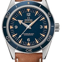 Omega Seamaster 300 Master Co-Axial 41mm 233.92.41.21.03.001