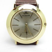Jaeger-LeCoultre Classic Solid Yellow Gold 14k. Men Size...