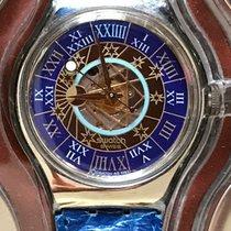 Σουότς (Swatch) Tresor Magique Platinum Automatic - Unisex...