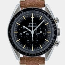 Omega Vintage Speedmaster Professional Moonwatch / 105.012-65