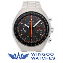 Omega - Speedmaster Mark II Co-Axial Chronograph 42,4x46,2...