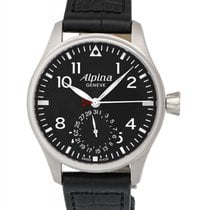 Alpina Startimer Pilot Automatic Men's Watch – AL-710B4S6