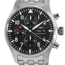 IWC Pilot's Men's Watch IW377710