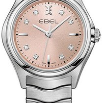 Ebel Wave Lady 1216217