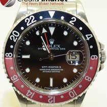 Rolex GMT-Master II Coke