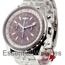 Breitling A4436212/Q504 Bentley 6.75 Speed Mens Automatic in...