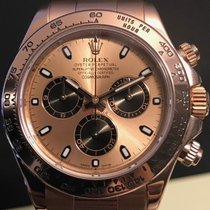 Rolex Cosmograph Daytona 116505 Everose