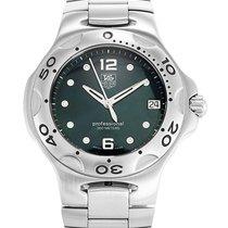 TAG Heuer Watch Kirium WL111F.BA0701