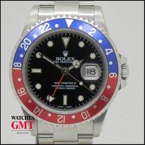 Rolex GMT-Master II Serie K Pepsi