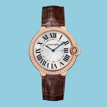 Cartier Ballon Bleu 40 -NEU- incl. VAT Export possible