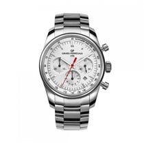 Girard Perregaux Competizione Automatic Stainless Steel Silver...
