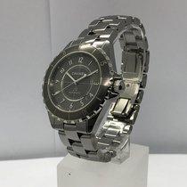 Chanel - J12 Titanium - H2934 - Unisex - 2011-present