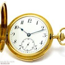 ジャガー・ルクルト (Jaeger-LeCoultre) Savonette Minute Repeater with...