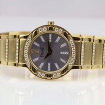 Piaget Polo Ladies 28mm Diamond