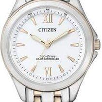 Citizen Elegant Eco Drive Funk Damenuhr ES4024-52A