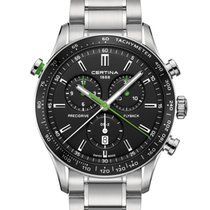 Certina DS2 Chronograph Flyback
