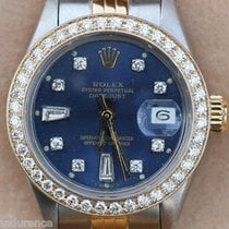 롤렉스 (Rolex) Ladies Watch Vintage Lady Datejust Diamond Dial...