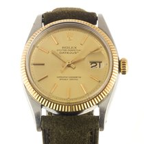 Rolex Oyster Perpetual Datejust Ref 6605 Butterfly Rotor from...