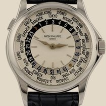 파텍필립 (Patek Philippe) Complicated Watches World Time