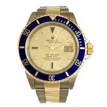 Rolex Submariner Date Sultan Dial