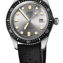 Oris Divers Sixty-Five  01 733 7720 4051-07 4 21 18