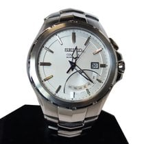 Seiko Coutura Kinetic Automatic Autimatik Automatique