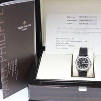 Patek Philippe 5067 Aquanaut Factory Diamond Bezel Stainless...