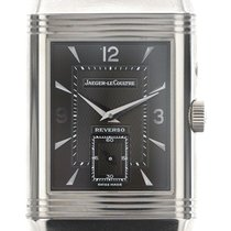 Jaeger-LeCoultre Duo Face Night&Day Oro Bianco 08/2005...