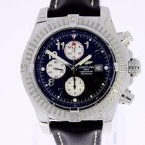 Breitling Super Avenger Automatic Chronograph A13370
