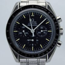 Omega Speedmaster MoonWatch Numbered EDT 1of 999 Cal 863...