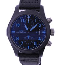 IWC Pilot Chronograph Top Gun Boutique Edtition LIMITED