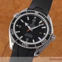 Omega Seamaster Planet Ocean 007 Casino Royale Co-axial...