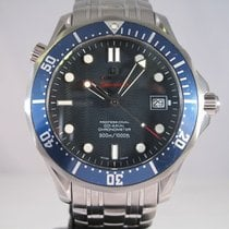 Omega Seamaster Diver 300M ''Bond'' Automatic...