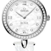 Omega De Ville Prestige Quartz 27,4 mm  ,,Dewdrop''