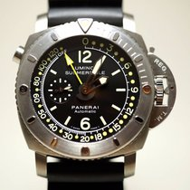 파네라이 (Panerai) Luminor Submersible 1950 Depth Gauge