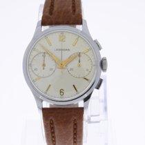 Leonidas Vintage Chronograph Big Size 2 Register