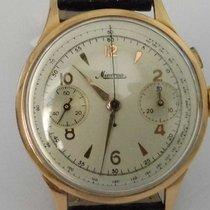 Minerva Cronografo monopulsante