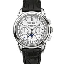 Patek Philippe 5270G-018 White Gold Men Grand Complications...