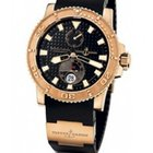 Ulysse Nardin Maxi Marine Diver Chronometer Ref:266-33-3A/92