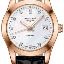 Longines Conquest Classic Automatic 29mm L2.285.8.87.3