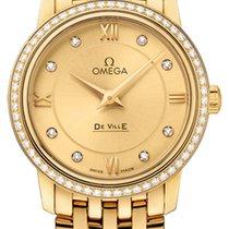 Omega De Ville Prestige 27.4mm 424.55.27.60.58.001
