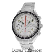 Omega Authentic Mint Mens Speedmaster 3513.33 Chronograph Date