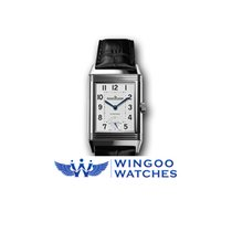 Jaeger-LeCoultre -  Reverso Grand Taille