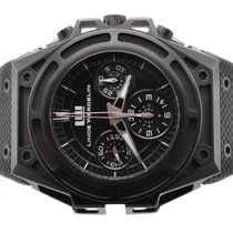 Linde Werdelin Spidospeed Spido Speed Anthracite DLC Chronogra...