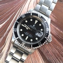 Rolex Submariner 1680 mkV Red