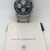 帝陀  (Tudor) 79170 Big Block Oyster Date Chronograph With...