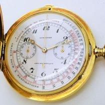 Longines – Chronographe GranPrix pocket watch – Men's –...